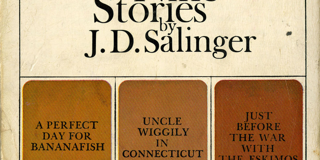 Us Literature: Selected full-text books plus posts
