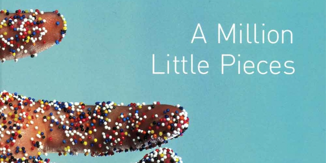 A million little pieces essay questions